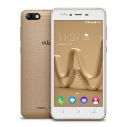 Wiko Jerry Max Gold