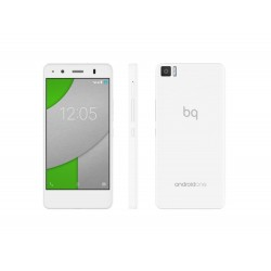 BQ Aquaris A4.5 qHD 4G LTE - 16GB (White)